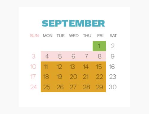 September 2015
