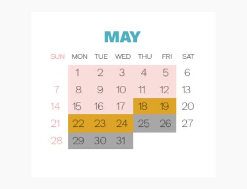 Gr6 May 2015